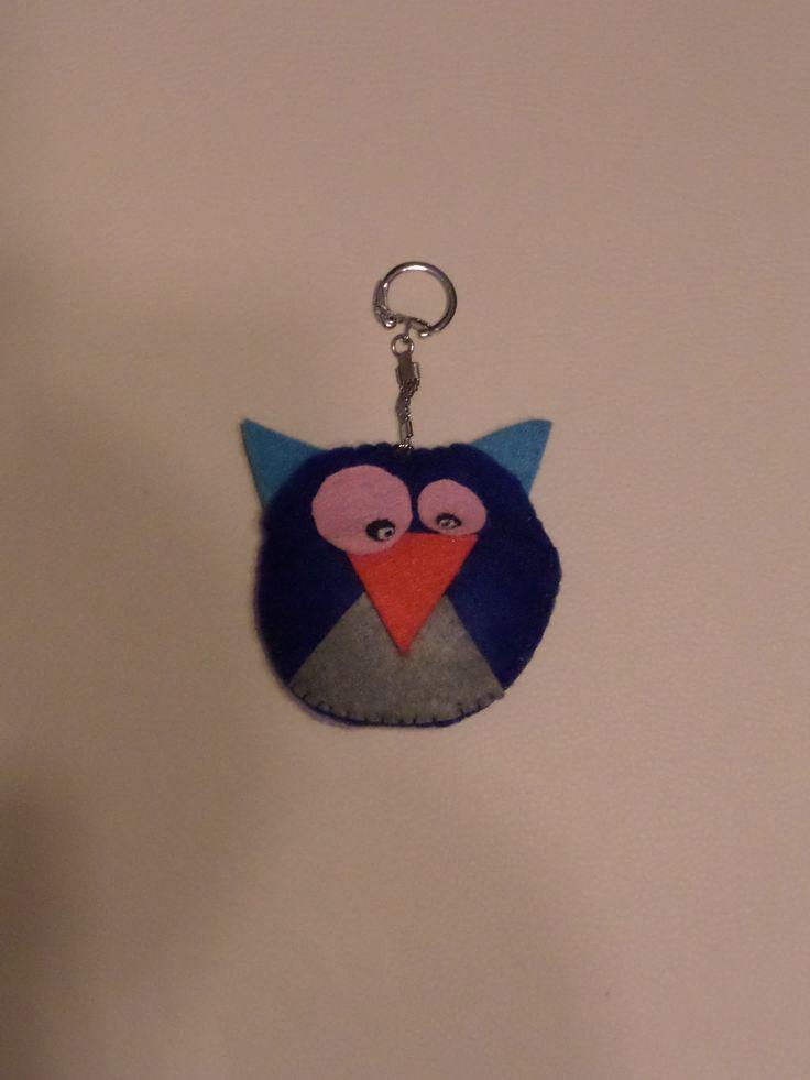 key holder for my niece. It's cute.