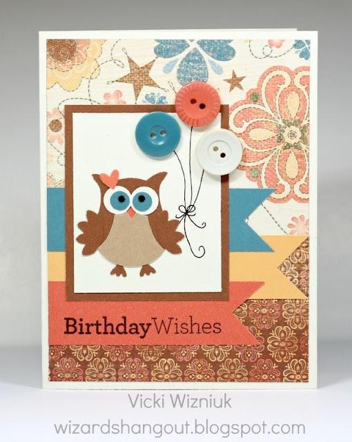 способ действует скрапбукинг совы открытки с днем рождения разные варианты