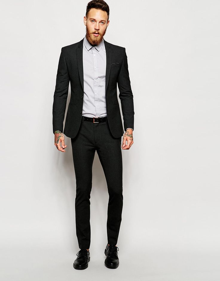 17 Best ideas about Skinny Suits on Pinterest | Fitted suits, Pant ...