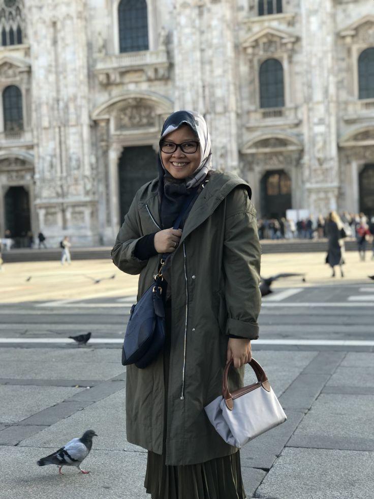 Duomo #milantrip