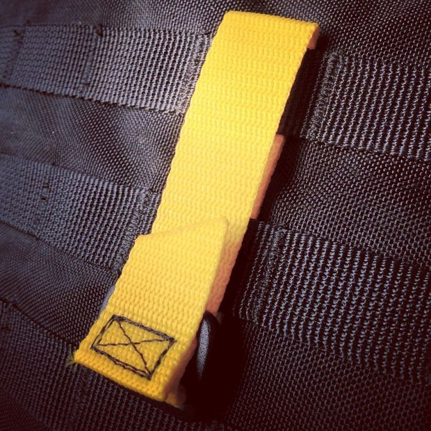 Picture of DIY MOLLE links