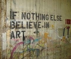 art art artArt Quotes, Life, Inspiration, Graffiti, Street Art, Artquotes, Things, Living, Streetart
