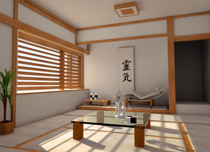 12 best Modern Japanese Interior images on Pinterest | Homes, Living ...