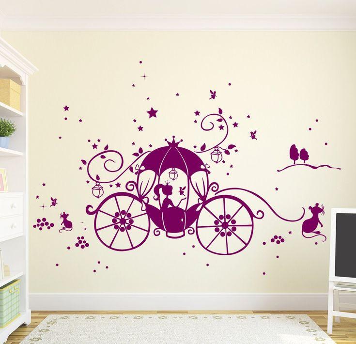 93 best Kinderzimmer ⚄ Wandgestaltung images on Pinterest   Child ...
