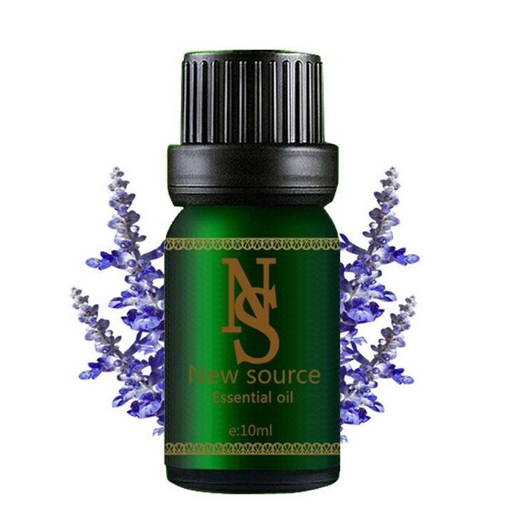 Essential Oils Pack for Aromatherapy Massage Spa Bath Lavender Sandalwood Oil With Fragrance Aromatherapy A12