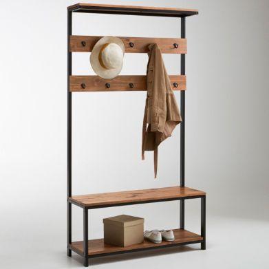 25+ best ideas about meuble entrée design on pinterest | entrée de ... - Meuble Vestiaire Design