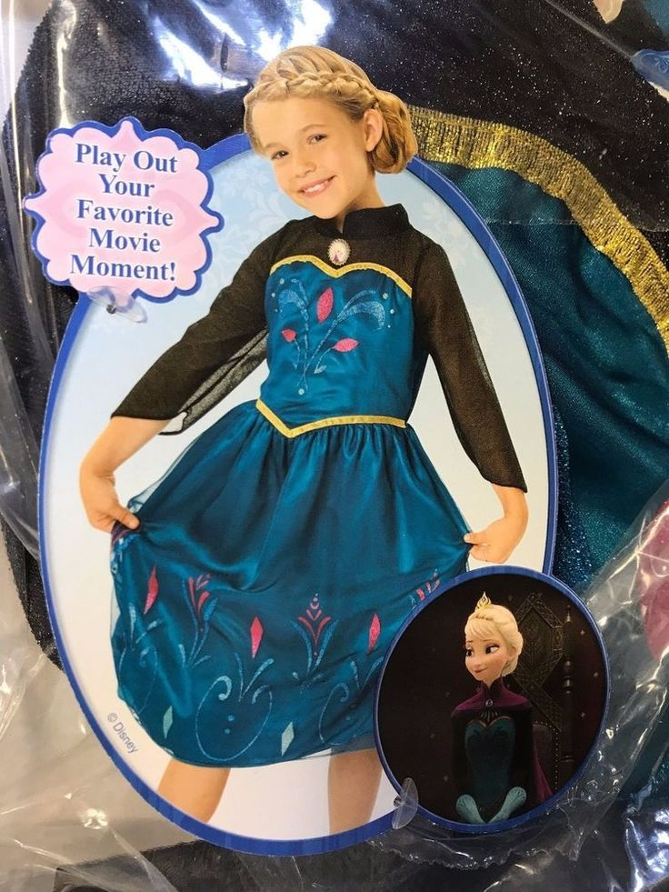 Disney Frozen Elsa Coronation Dress #JAKKSPacific