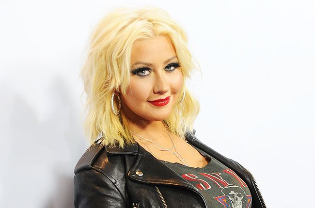 LOVED THIS!! Christina Aguilera's Impressions of Miley Cyrus, Britney Spears & Shakira are Hilarious: Watch | Billboard