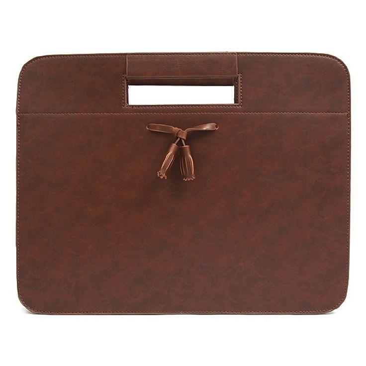 Mens Clutch Bag Tote Bags for Men Business Bag KTZ 019