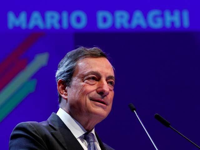 دراجي يحذر من ارتفاع البطالة بين الشباب في أوروبا مباشر طالب رئيس