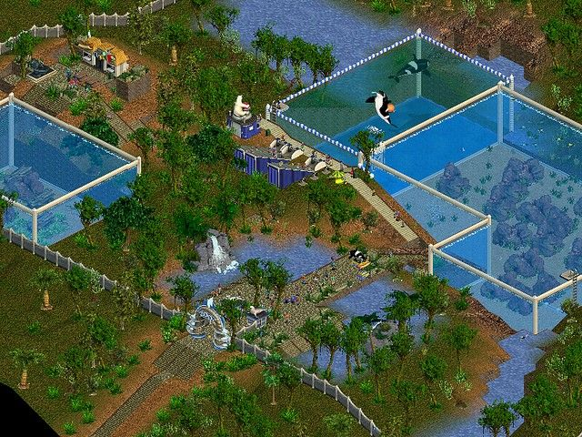zoo tycoon - Hledat Googlem