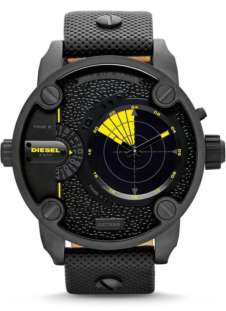 Diesel DZ7292 Watch | Free Worldwide Shipping from Watchismo