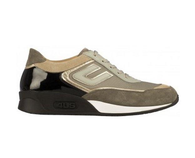 Cesare Paciotti scarpe uomo 2013: tante sneakers, scarpe sportive e proposte formali