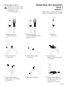 64 best images about yoga sequences on pinterest