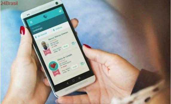 Apps de marcação de consultas entram na mira do Conselho Federal de Medicina