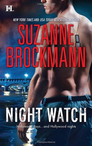 Night Watch (Tall, Dark, and Dangerous #11) by Suzanne Brockmann