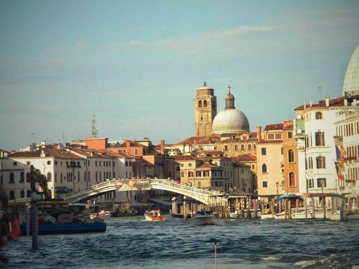 Venecia. Italia.