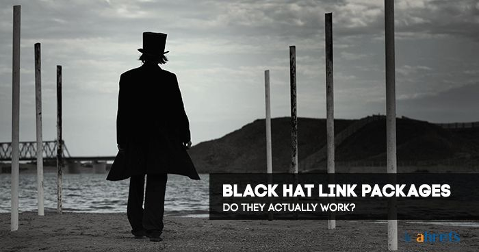 Black Hat Link Building Services PART 2: Do They Work? : We tested one of the web's most popular black hat link building services to see if it actually works. Here are the results.