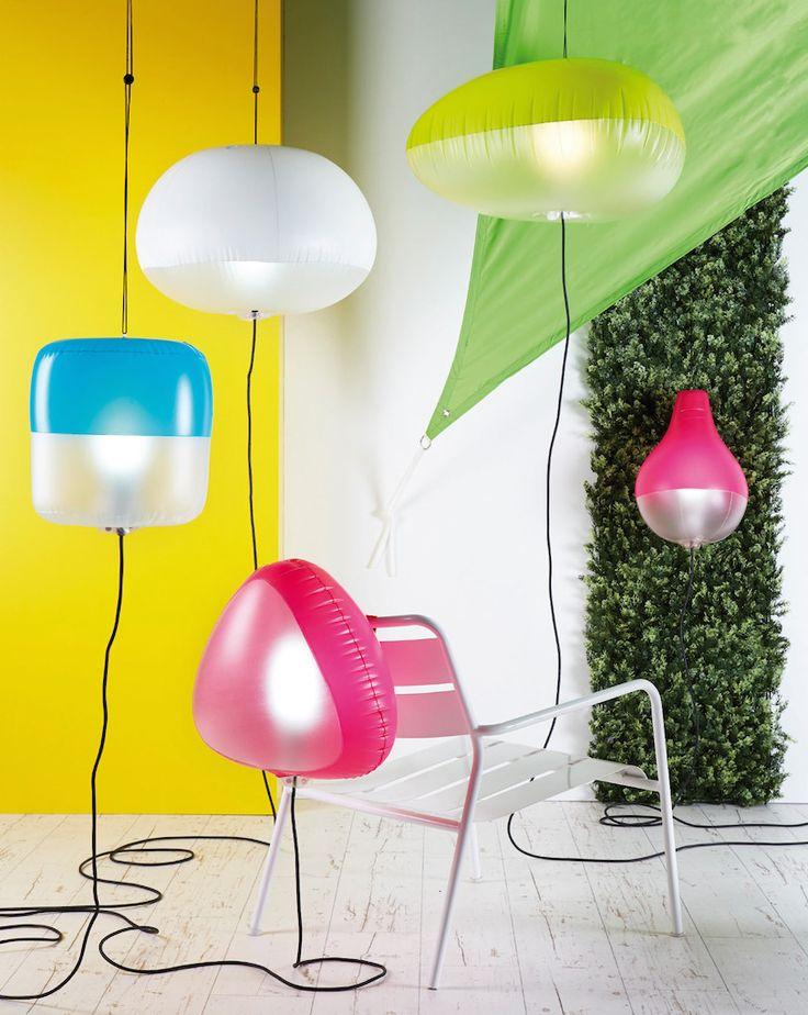 Lorsque j'ai découvert la collection de luminaires So Lightcréé par Corep (en France), j'ai trouvé que c'était une idée de déco géniale et abordable au jardin….mais pas seulement. Imaginez dans une chambre d'enfant ! Existant en forme de goutte, de galet, de dôme ou de triangle, ils viennent en plusieurs couleurs. Les plus grosses font … Lire la Suite »