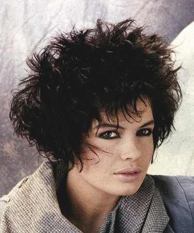 80s hairstyle 84 | Flickr - Photo Sharing!