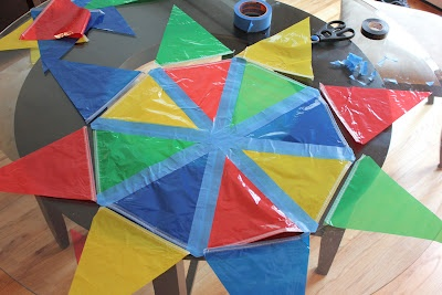 six flags math field days