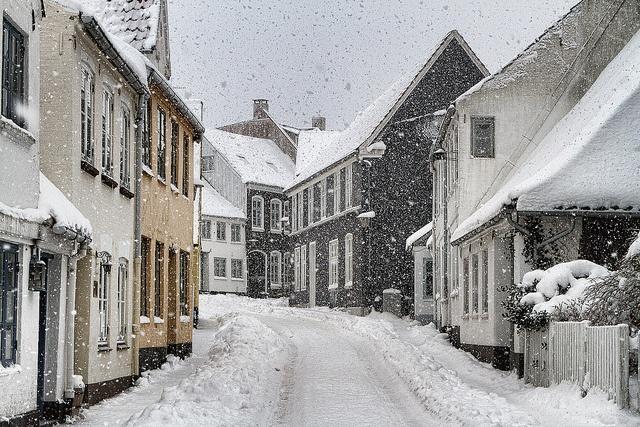 A day in December 4 by Steen Nielsen, via Flickr (Denmark)