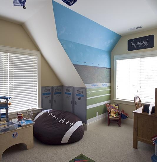 59 best johnathan-nfl bedroom ideas images on pinterest | bedroom