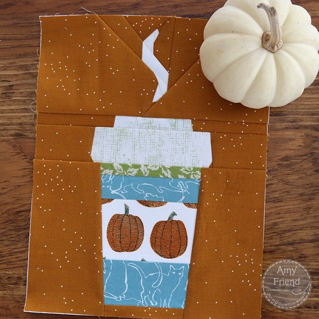 111 Best Images About Tea And Coffee Quilts On Pinterest