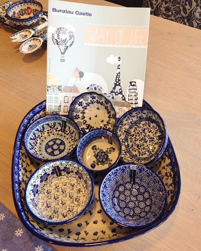 317 best Polish pottery obsession images on Pinterest | Polish ...