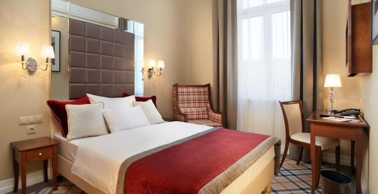 Hotels pas Chers Budapest
