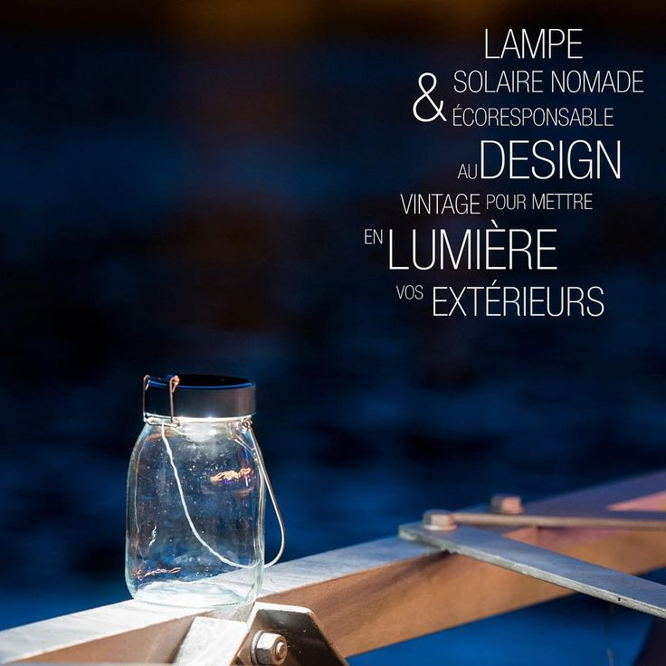 les 25 meilleures id es de la cat gorie lampes solaires sur pinterest d coration de terrasse. Black Bedroom Furniture Sets. Home Design Ideas
