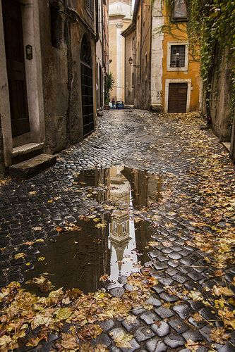 Autumn In Rome ♠ | Flickr - Photo Sharing!