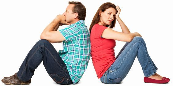 How to recognise the signs - and how to rekindle love and intimacy