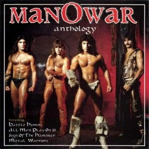 "Manowar ""Anthology"""