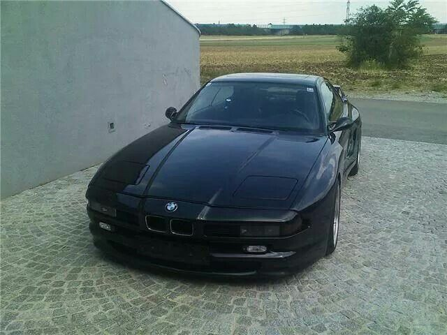 BMW Dealership Atlanta >> 78+ images about BMW 8 series on Pinterest | Deep dish ...