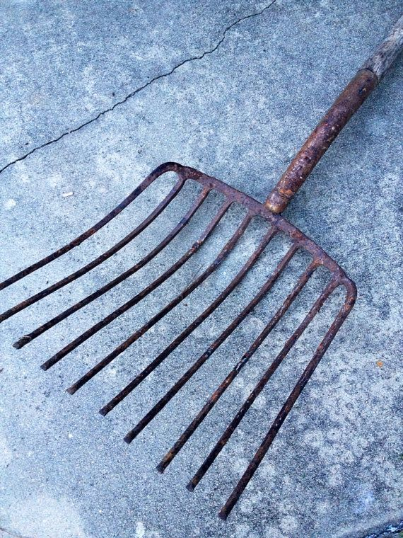 1000 images about old farm equipment tools on pinterest for Pitchfork tool for sale