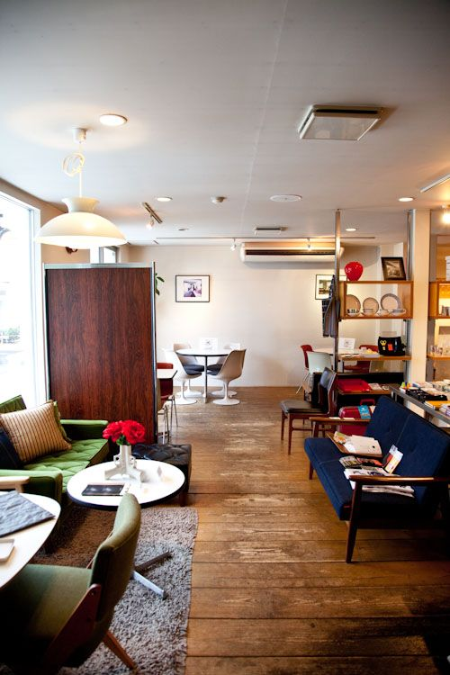 JetSet Cafe, Sapporo