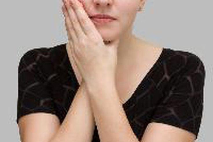 Infección del hueso de la mandíbula | Muy Fitness
