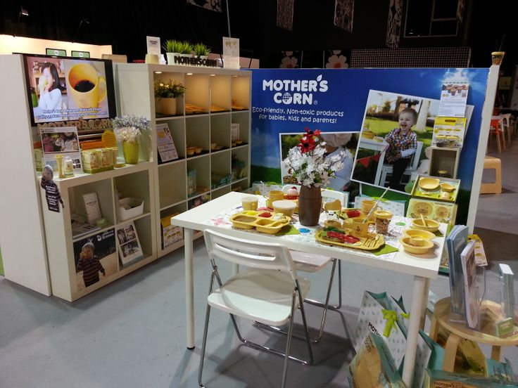 Mother's Corn at Life in Style Trade Show in Sydney on 13-16th of Feb, 2014. Thanks for stopping by!