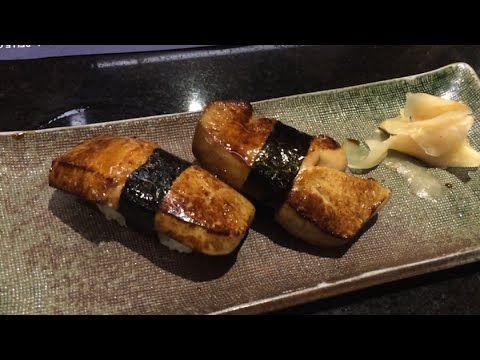 Thailand Vlog: Japanese Food @ Sushi Hiro