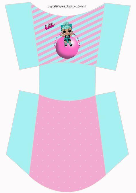 A Festa das Bonequinhas LOL SURPRISE, chegou no Blog, para deixar seu aniversár… – LOL Party