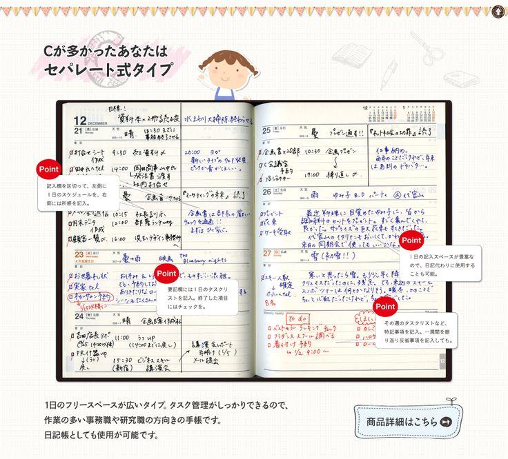 手帳メーカーさんが教える上手な手帳の使い方|ガールズコレクション|旅行・観光ならお得な「NicoPaカード」の神姫バス