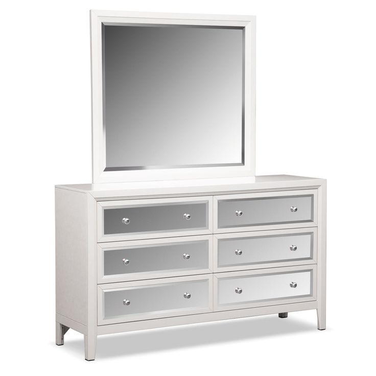 Value city furniture wall decor mirrors
