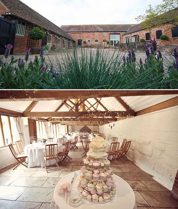 Top West Midlands Wedding Venue Curradine Barns Worcestershire Chwv