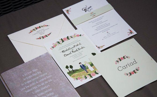 Il Borro Wedding Tuscany 1