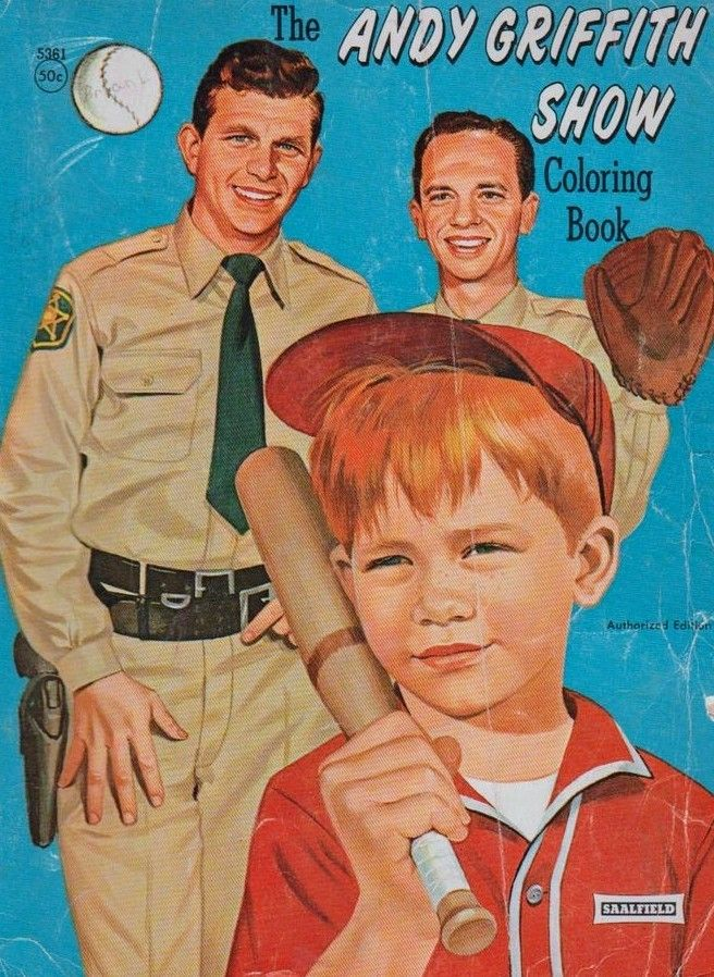 Pin By Sherry Bennett On Coloring Books Coloring Books Andy Griffith The Dot Book