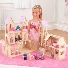 Kidkraft Princess Dollhouse Castle