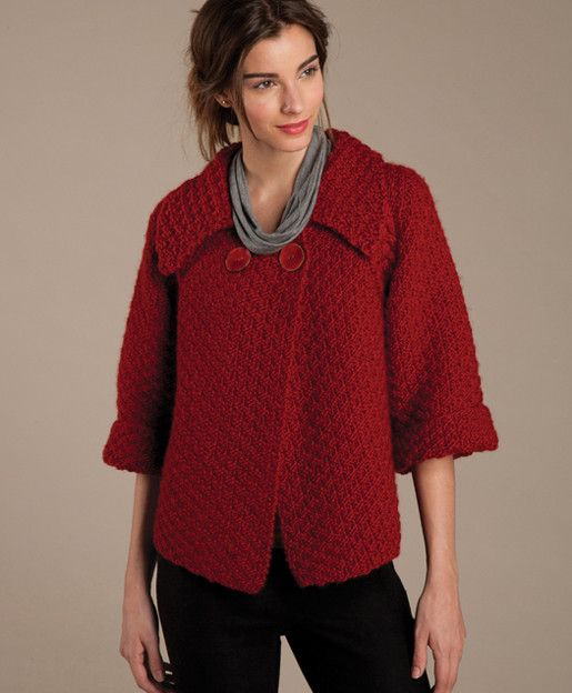 knit (1) - 紫苏 - 紫苏的博客