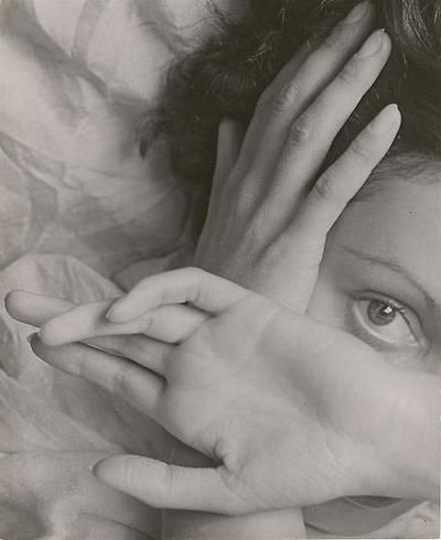 Photograph: Erwin Blumenfeld, Untitled, Paris, c. 1937. Courtesy of Her Sails Filled with Dream.