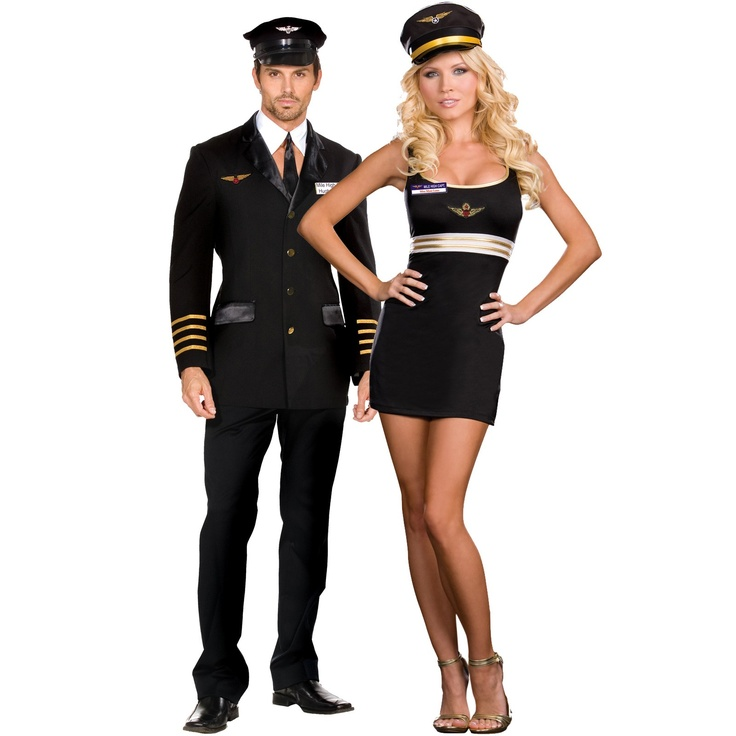 Sexy Couples Costume 94